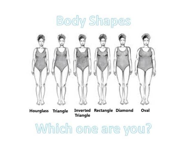 BodyShapesIllustration
