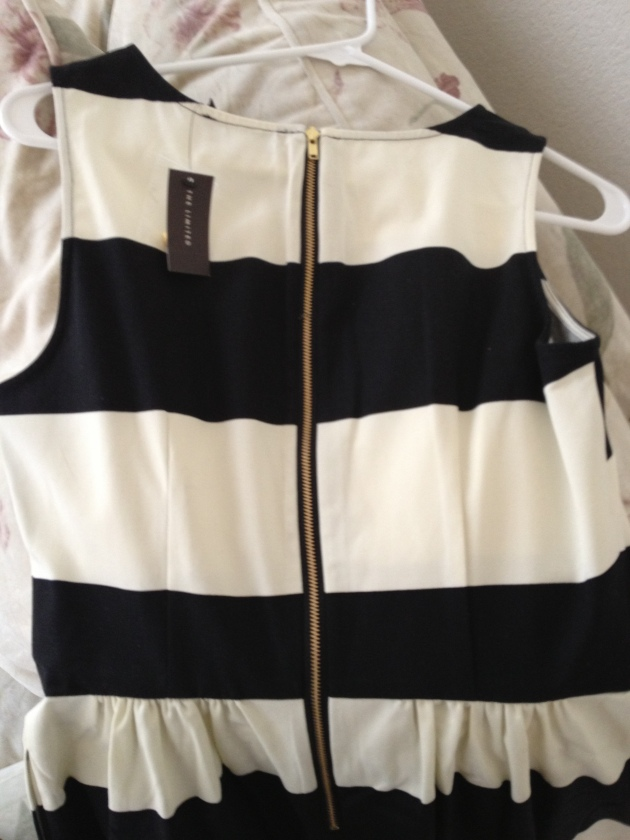TheLimitedStripeDress3