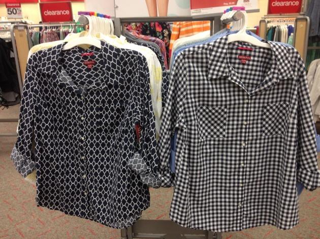 ButtonDownShirts