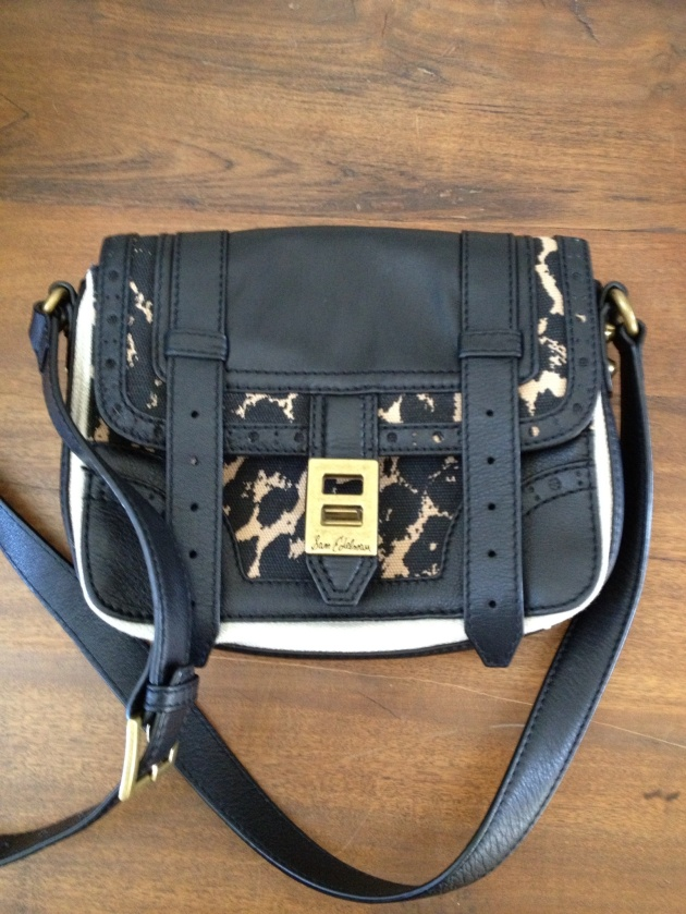 Sam Edelman Cecile Crossbody Bag