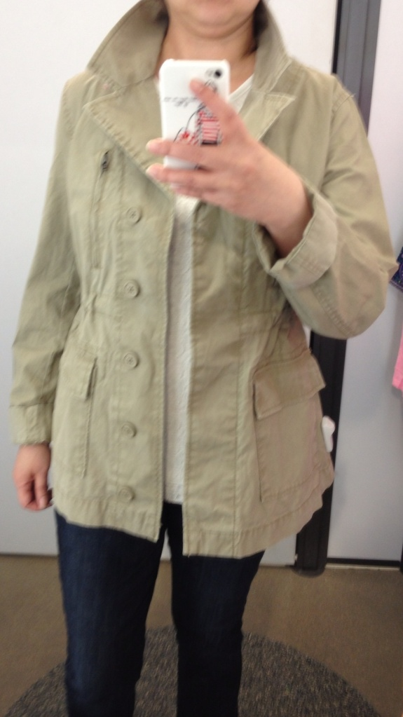 Old Navy Field Jacket