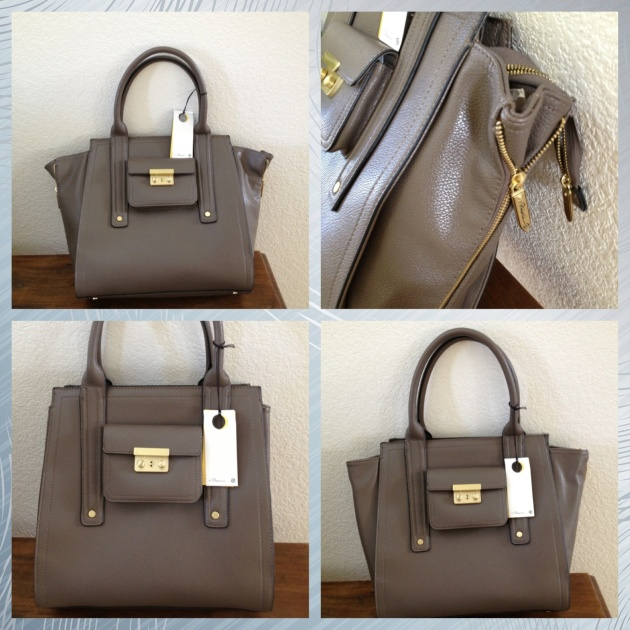 Phillip Lim 3.1 for Target Gusset Tote