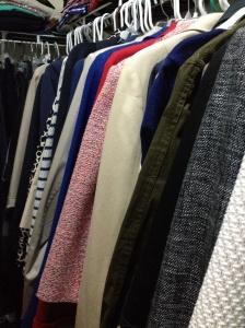My Closet - Blazers