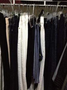 My Closet - pants