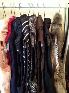 My Clost - Vests