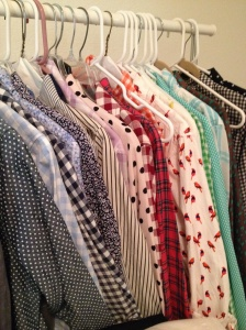My Closet - Shirts
